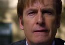 """Il trailer della terza stagione di """"Better Call Saul"""""""