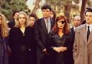 Tutti i personaggi di Twin Peaks