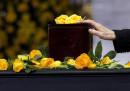 In Italia il lutto laico non esiste