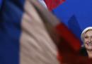 Le Pen ha copiato un discorso di Fillon