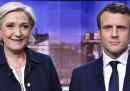 Guida al ballottaggio delle presidenziali in Francia