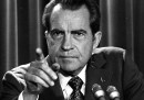 Ha senso paragonare Trump a Nixon?