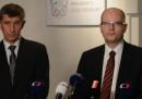Cosa sta succedendo in Repubblica Ceca