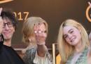 Le foto di domenica a Cannes