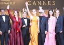 Cannes, le foto di martedì