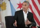 Cosa viene a fare Barack Obama a Milano