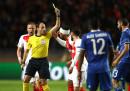 Le regole per ammonizioni e diffidati nelle semifinali di Champions League