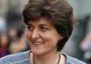 Il Parlamento Europeo ha dato parere contrario alla candidatura di Sylvie Goulard a Commissaria al Mercato interno
