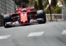 Sebastian Vettel ha vinto il Gran Premio di Monaco di Formula 1