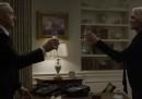 """Il trailer della quinta stagione di """"House of Cards"""""""