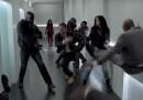 """Il trailer di """"The Defenders"""", con Daredevil, Jessica Jones, Luke Cage e Iron Fist"""