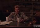 Un altro teaser di Twin Peaks, ma con gli attori