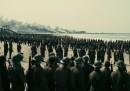 """Il nuovo trailer di """"Dunkirk"""", il film di guerra di Christopher Nolan"""