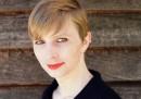 La prima foto di Chelsea Manning fuori dal carcere