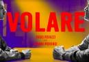 """""""Volare"""", la nuova canzone di Fabio Rovazzi (con Gianni Morandi)"""
