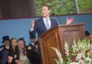 La frase che Mark Zuckerberg ha detto a sua moglie Priscilla per chiederle di uscire la prima volta