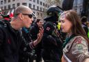 Come si affronta un militante di estrema destra