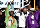 Le foto dei Billboard Music Awards