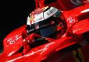 Kimi Raikkonen partirà in pole position nel Gran Premio di Formula 1 di Monaco