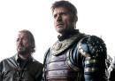 """Sappiamo qualcosa in più sugli spin-off di """"Game of Thrones"""""""