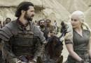 """HBO sta lavorando a quattro nuove serie basate su """"Game of Thrones"""""""