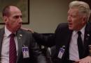 C'è un nuovo trailer di Twin Peaks