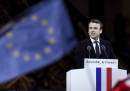 Macron ha vinto, in Francia