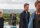 Il nuovo film di Malick è «irritante e soporifero»?