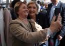 Come Marine Le Pen ha sfruttato il fatto di essere una donna