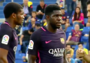 Cosa succede se hai 21 anni e giochi per la prima volta col Barcellona