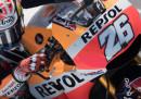 Daniel Pedrosa ha vinto il Gran Premio di Spagna