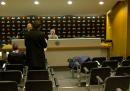 José Mourinho ha tenuto una conferenza stampa di 11 secondi