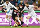 Napoli-Fiorentina in diretta streaming