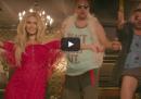J-AX e Fedez hanno fatto un video con Paris Hilton