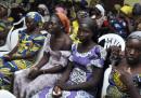 82 delle studentesse rapite da Boko Haram nel 2014 sono state liberate