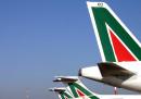 Ci sono tre offerte per l'acquisto di Alitalia