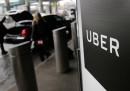 Uber sospenderà parte dei suoi servizi in Grecia
