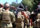 Gli Stati Uniti armeranno i curdi siriani