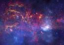Il nuovo archivio di foto della NASA è super