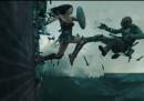 """L'ultimo trailer di """"Wonder Woman"""""""