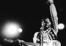 Cinquant'anni fa iniziava il Monterey International Pop Festival