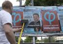 Oggi si vota di nuovo anche in Francia