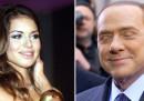 Berlusconi pensa ancora che Ruby sia la nipote di Mubarak (oppure ci trolla)