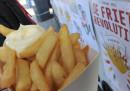 L'Unione Europea vuole cambiare la ricetta delle famose patatine fritte del Belgio?