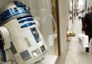 Un modello di R2-D2 è stato venduto per quasi 3 milioni di dollari
