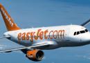 La compagnia aerea britannica easyJet si è ritirata dalle trattative per il salvataggio di Alitalia