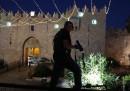 L'ISIS ha rivendicato un attacco a Gerusalemme