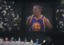 Il nuovo spot di Nike su Kevin Durant, per togliersi i sassolini