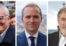 A Genova il centrosinistra può perdere