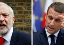 Perché Macron non è di sinistra